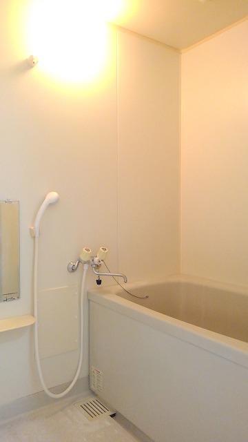 ソシア新宿 03010号室の風呂
