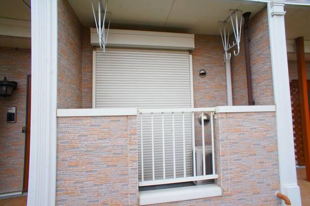 ベルメゾン 01020号室の居室