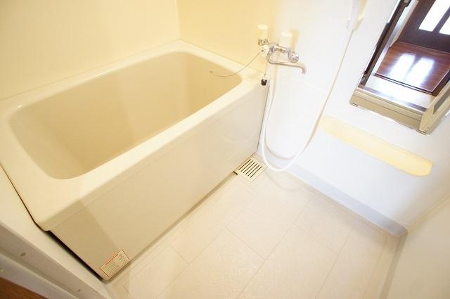 ブリッサ.セレ-ノA 02020号室の風呂