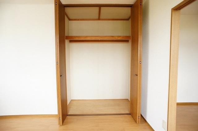 ブリッサ.セレ-ノA 02020号室の収納