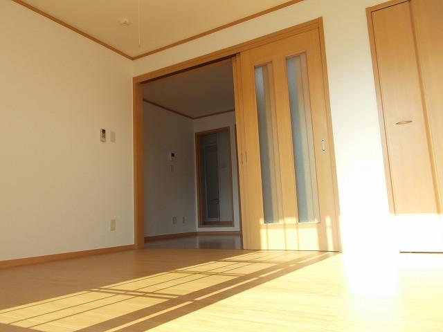 アムールⅠ 01010号室のその他