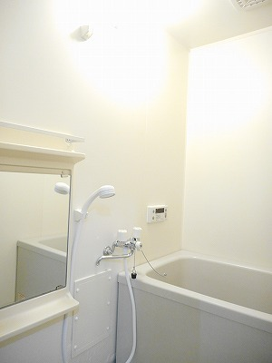 T・Mガッセ 02030号室の風呂