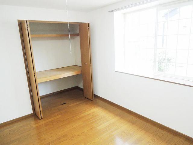 アルカディア 01040号室の収納
