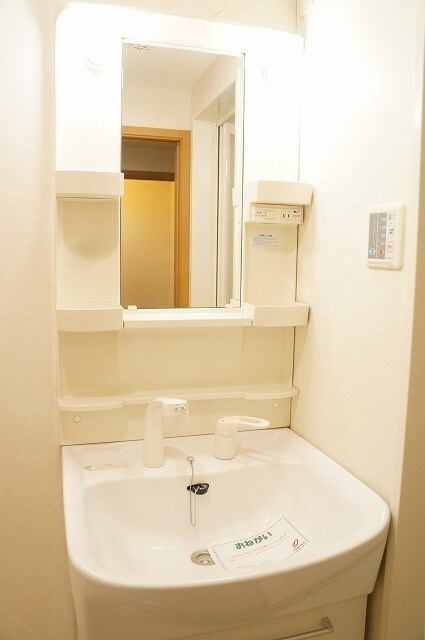 エスポワール参番館 03010号室の風呂