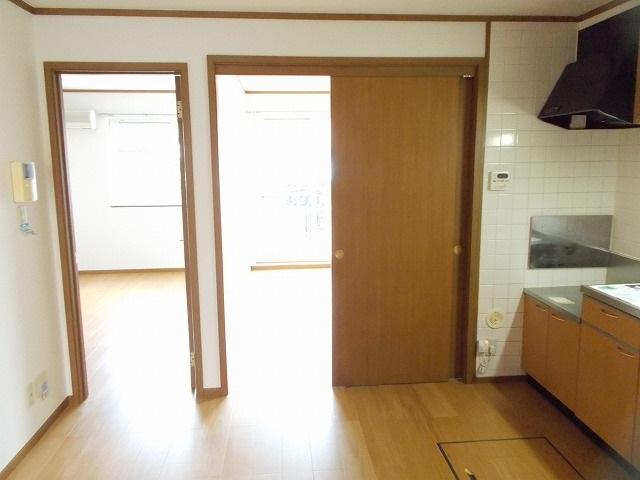 アウローラ 01030号室のその他