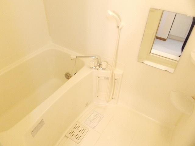 アウローラ 01030号室の風呂