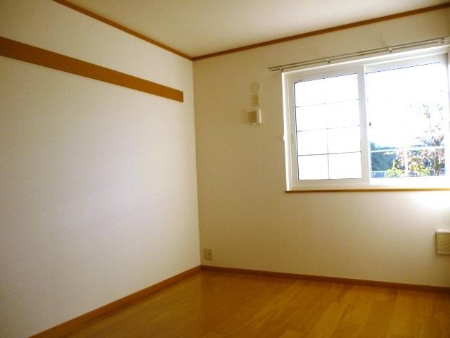 アウローラ 01030号室の居室