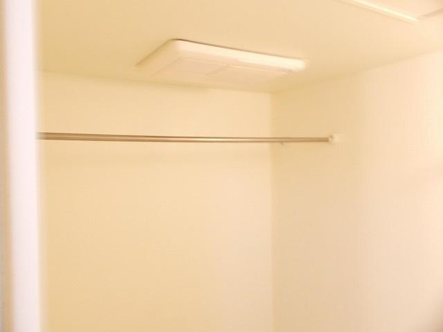 アウローラ 01030号室の設備