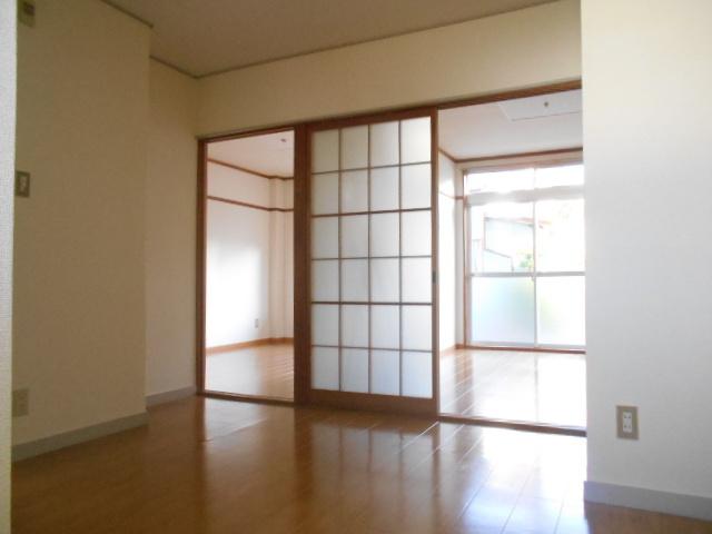 仁科ハイツB 01020号室のその他