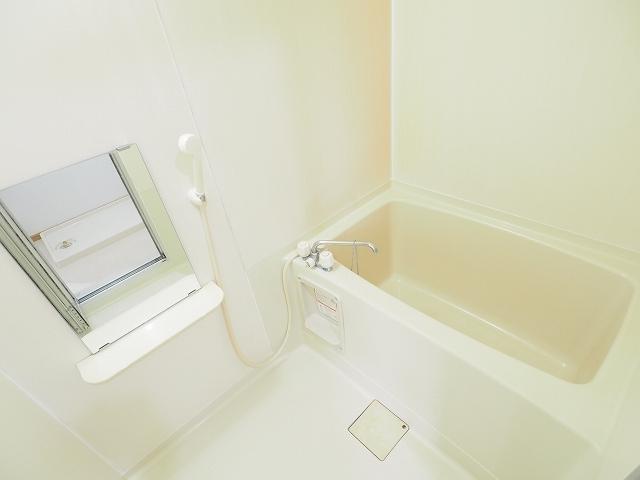 ドリームⅠ 01020号室の風呂