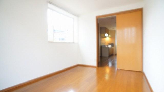 アラモードヴィラ 01030号室の居室