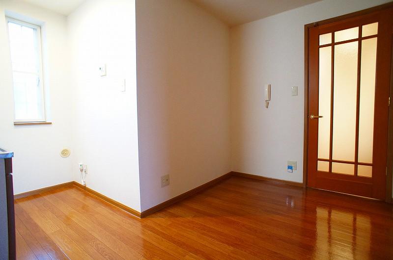 シャン・ロジュマン 02020号室のリビング