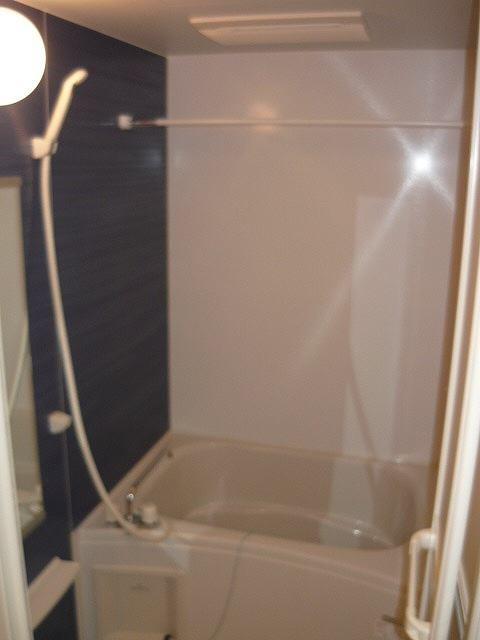 アンディアーモ小手指 03090号室の風呂