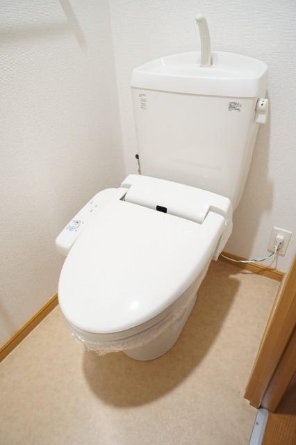 アンディアーモ小手指 03090号室のトイレ
