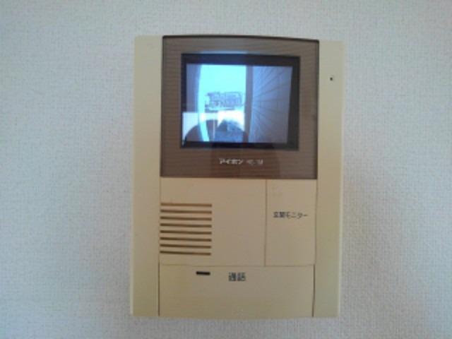 リーヴ天神 C 02010号室の居室