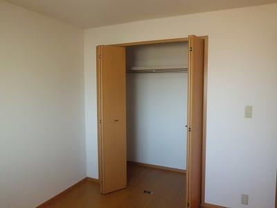 ソレアード・K 03040号室のリビング