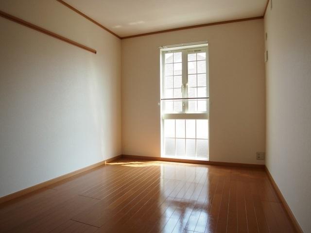 ル-ラル シティTI B 02020号室のその他部屋