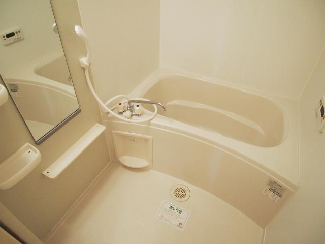 ル-ラル シティTI B 02020号室の風呂