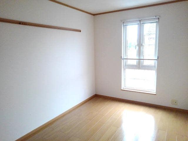 サン ローズ 02010号室のキッチン