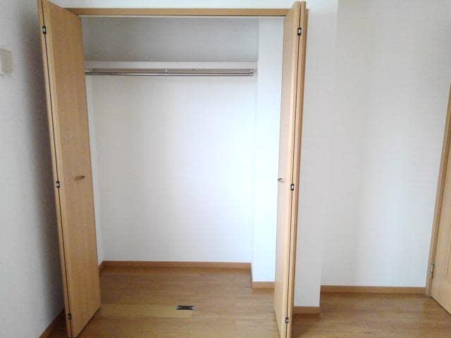 サン ローズ 02010号室のトイレ