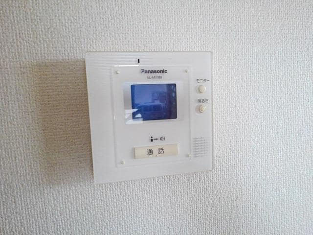 サン ローズ 02010号室の収納