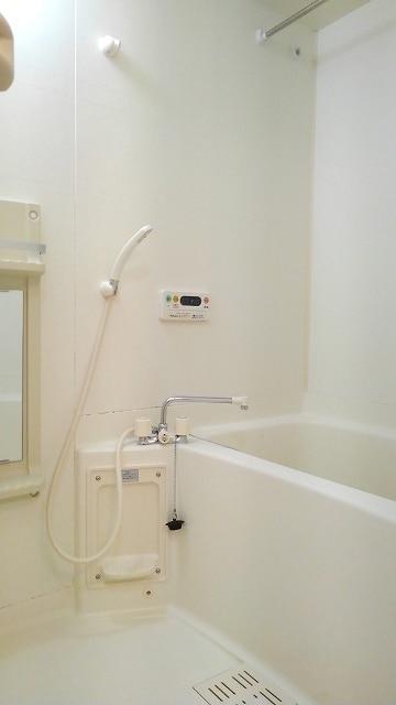 パストラルコ-トⅡ番館 02020号室の風呂