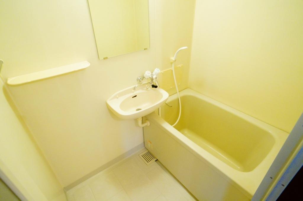 エルディム・菊地 02010号室の風呂