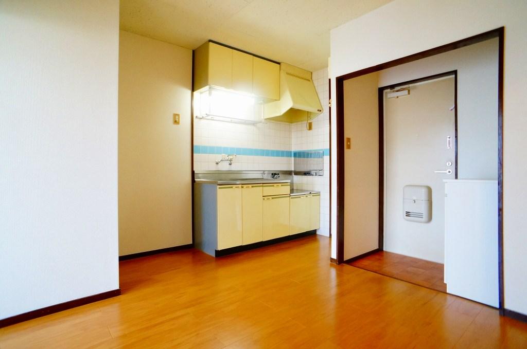 エルディム・菊地 02010号室のその他