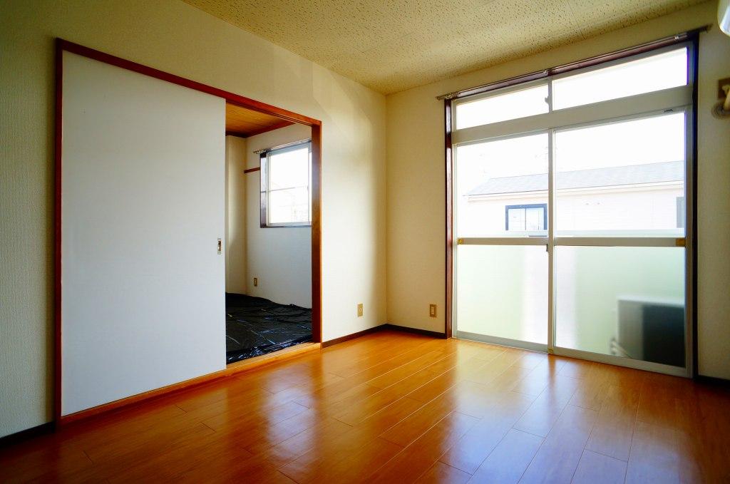 エルディム・菊地 02010号室のその他部屋