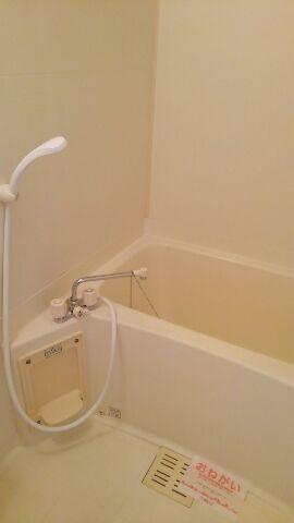 プリムローズガーデン 02020号室の風呂