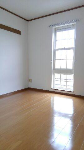 プリムローズガーデン 02020号室の景色