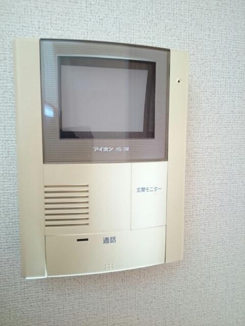 ル-ラルハ-モニ-TI A 01010号室のセキュリティ