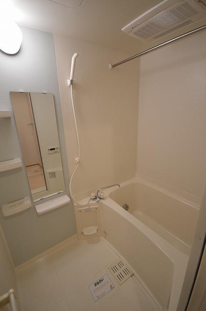 ルームハウスSUN 02010号室の風呂