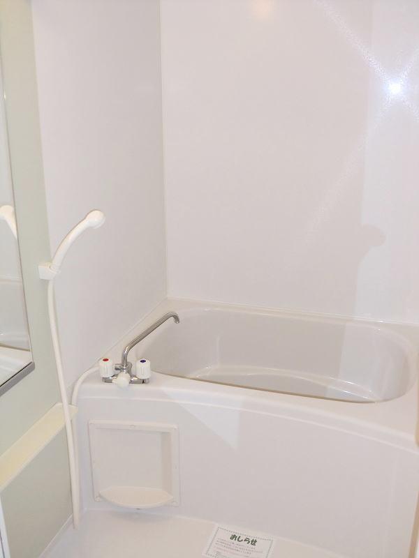 PURE CITY 梅田B 02030号室の風呂