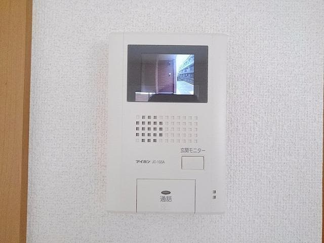 仮)佐橋様メリディオ 01010号室のセキュリティ