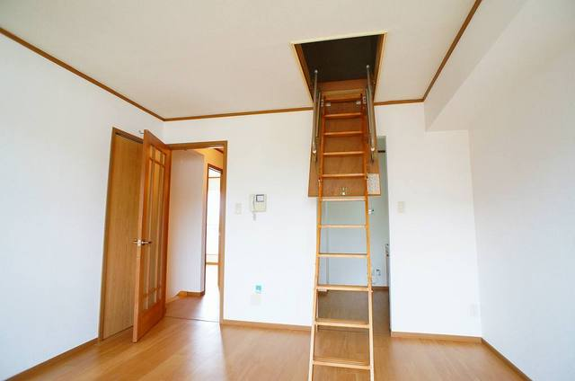 ペーシュ・ド・フルール 02020号室のその他部屋