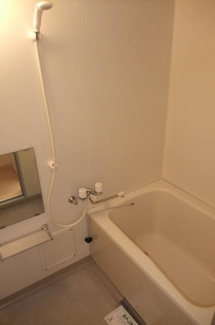 レジデンス・K・Two 01010号室の風呂