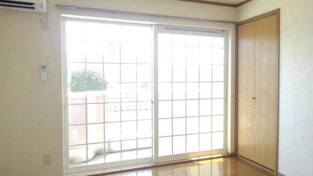 アラモードヴィラ弐番館 01030号室のその他部屋