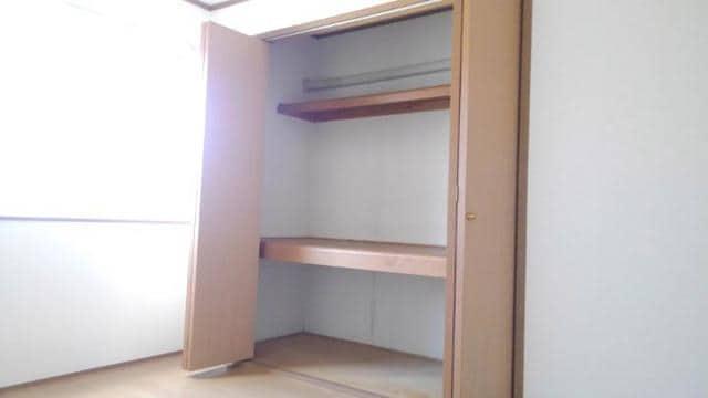 アラモードヴィラ弐番館 01030号室のセキュリティ