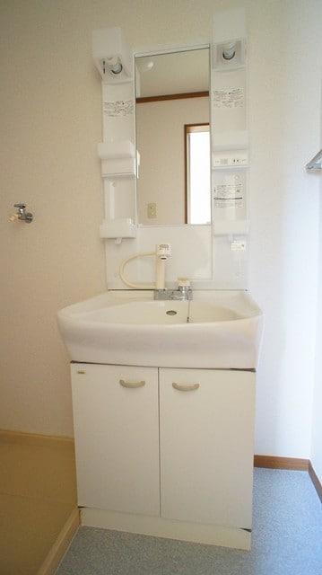 メゾン リュエル Ⅰ 01020号室の風呂