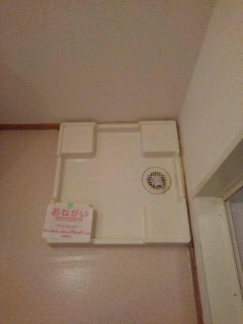 メリオル カザ A 01030号室のその他