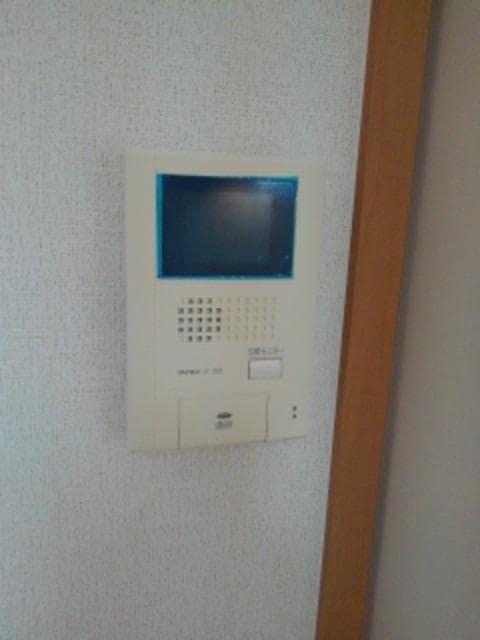 メリオル カザ A 01030号室のセキュリティ