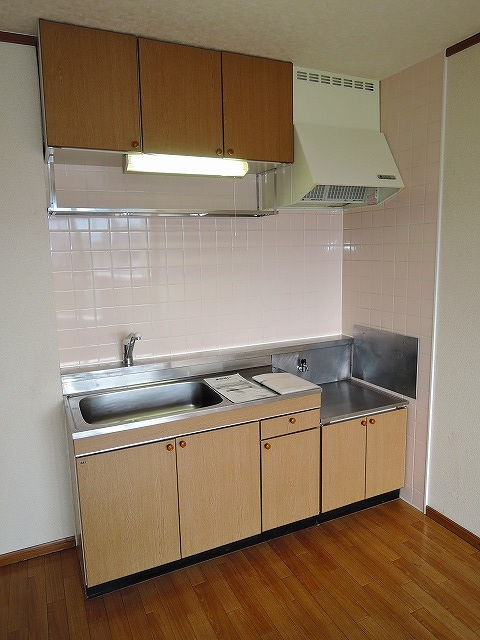 プリムローズ 02020号室のキッチン