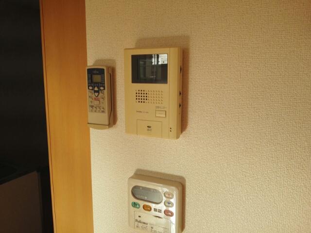 クレーストⅠ 02020号室のセキュリティ