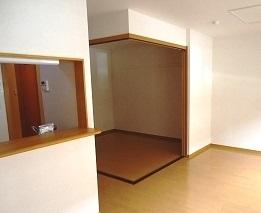 キューズルミエールB 01040号室のその他部屋