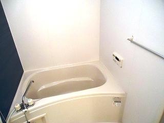 キューズルミエールB 01040号室の風呂