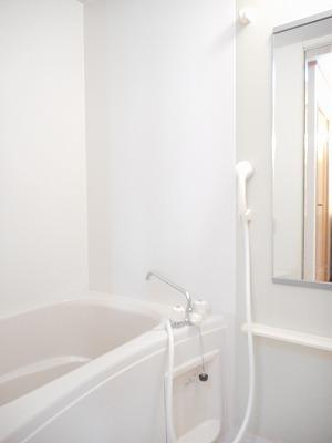 Belle Maison 桜 02010号室の風呂