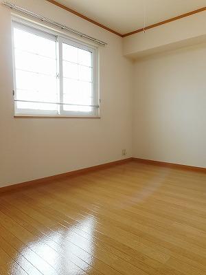 Belle Maison 桜 02010号室の居室
