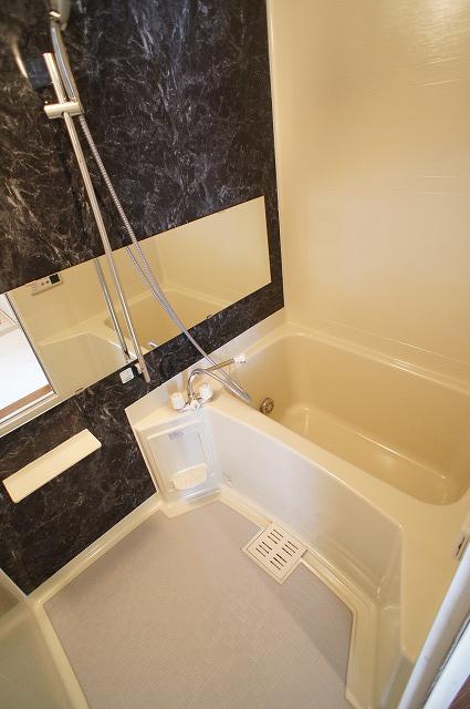 レジーナ壱番館 01010号室の風呂
