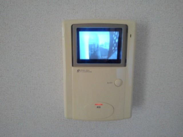 サンライズC 01020号室のセキュリティ